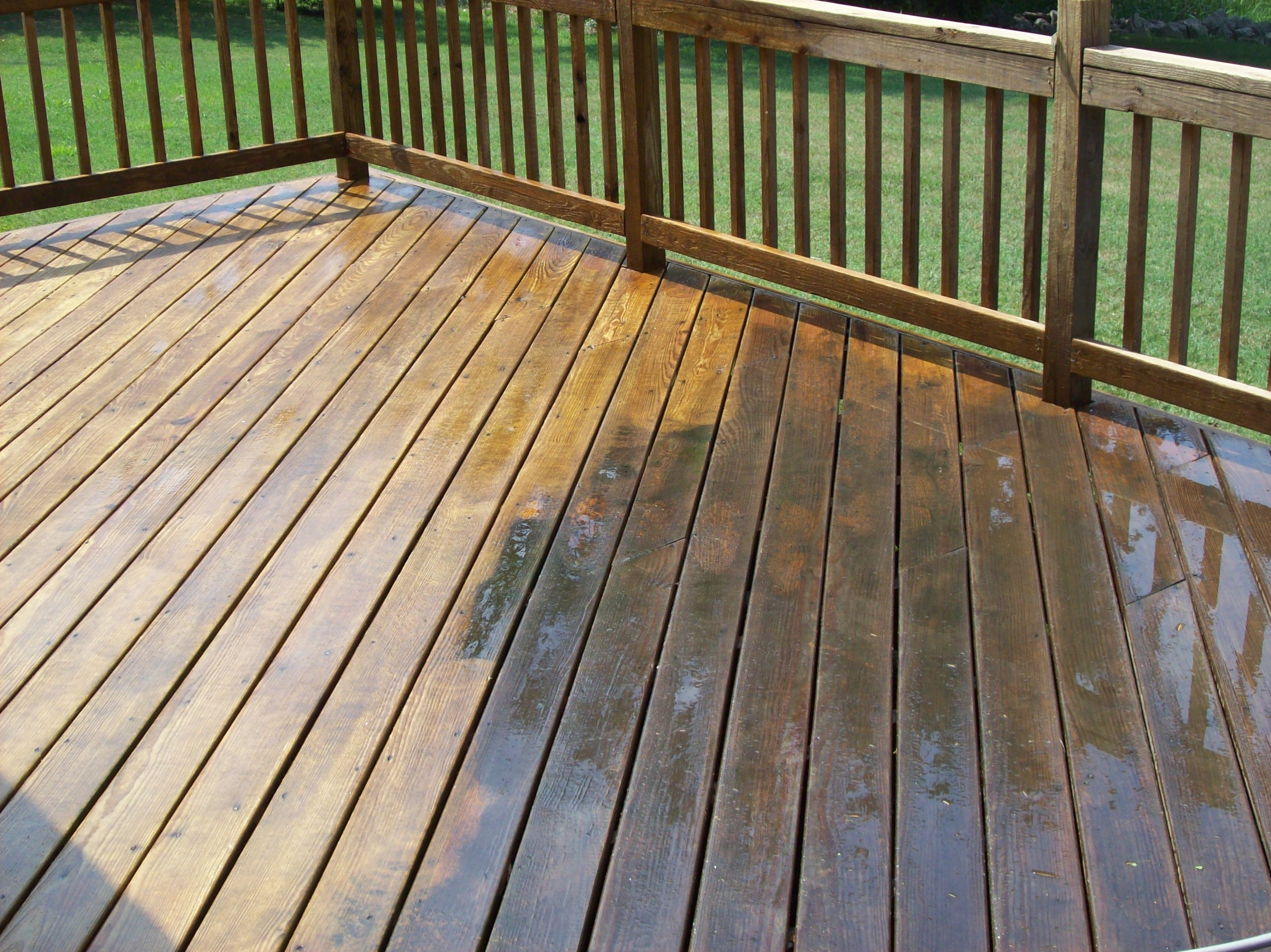 Pressure Washing All Star Landscapes Amp Lawn Care
